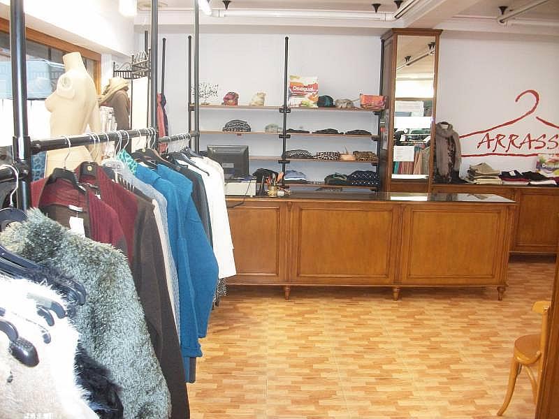 Foto - Local comercial en alquiler en Alaquàs - 284752194