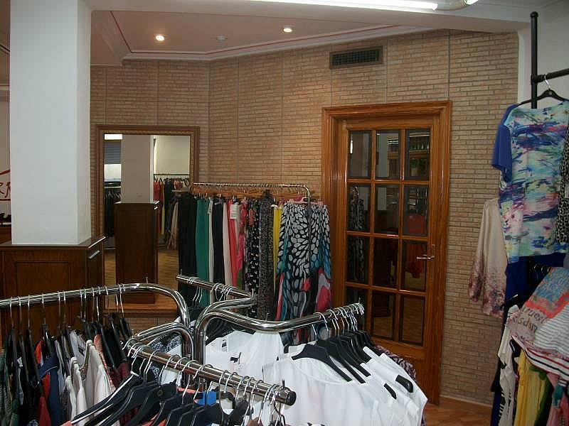 Foto - Local comercial en alquiler en Alaquàs - 284752197