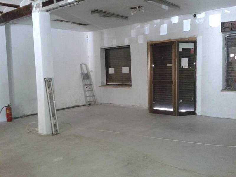 Foto - Local comercial en alquiler en Quart de Poblet - 284752317