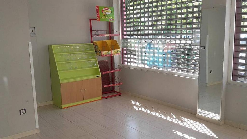 Foto - Local comercial en alquiler en Xirivella - 284752335