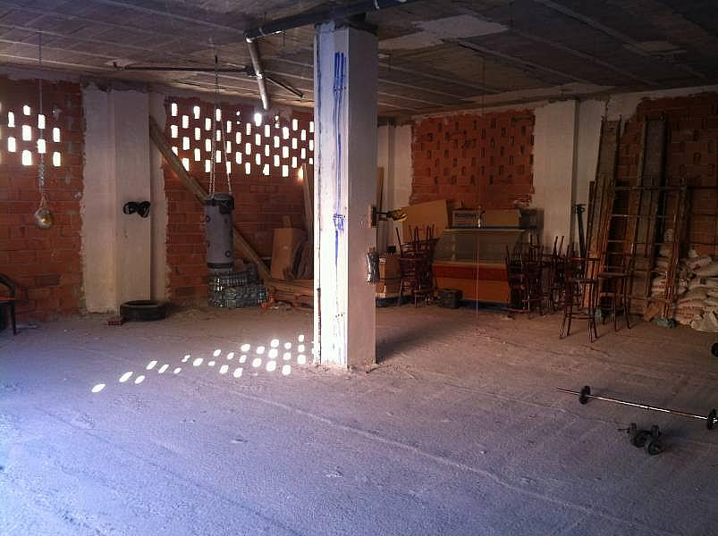 Foto - Local comercial en alquiler en Manises - 284752482