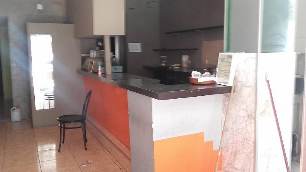 Foto - Local comercial en alquiler en La Petxina en Valencia - 305203976