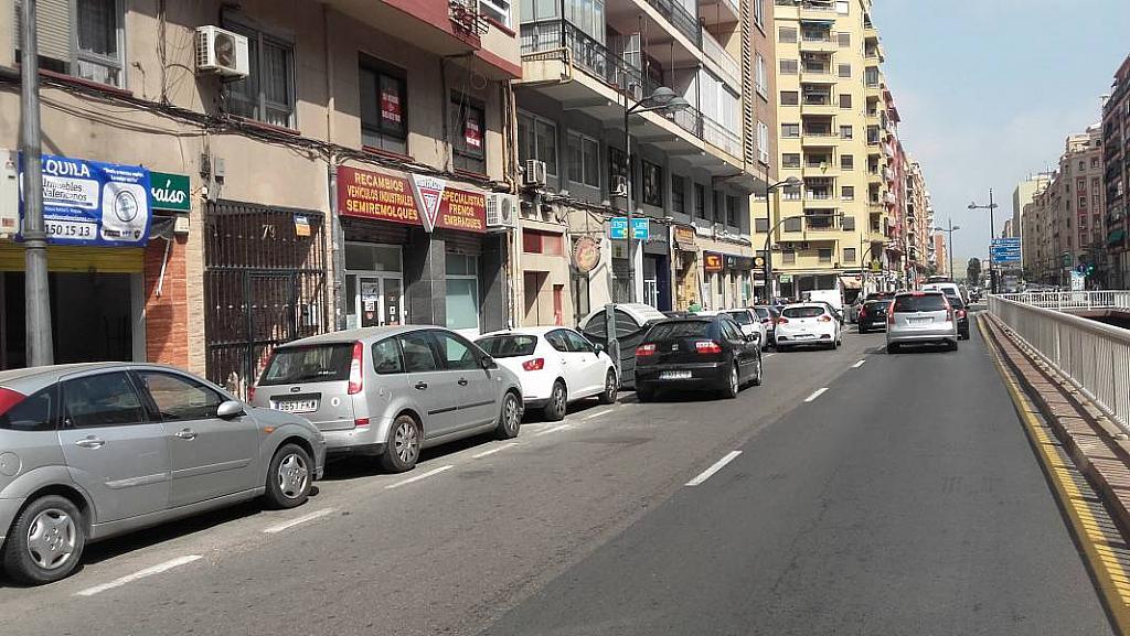 Foto - Local comercial en alquiler en La Petxina en Valencia - 305203979