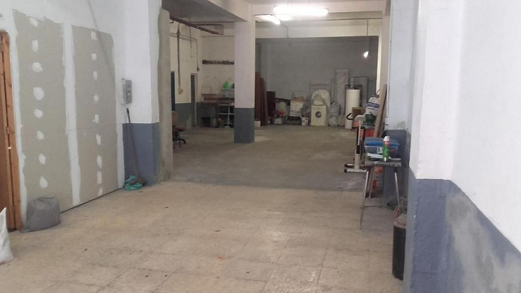 Foto - Local comercial en alquiler en Alaquàs - 325167147