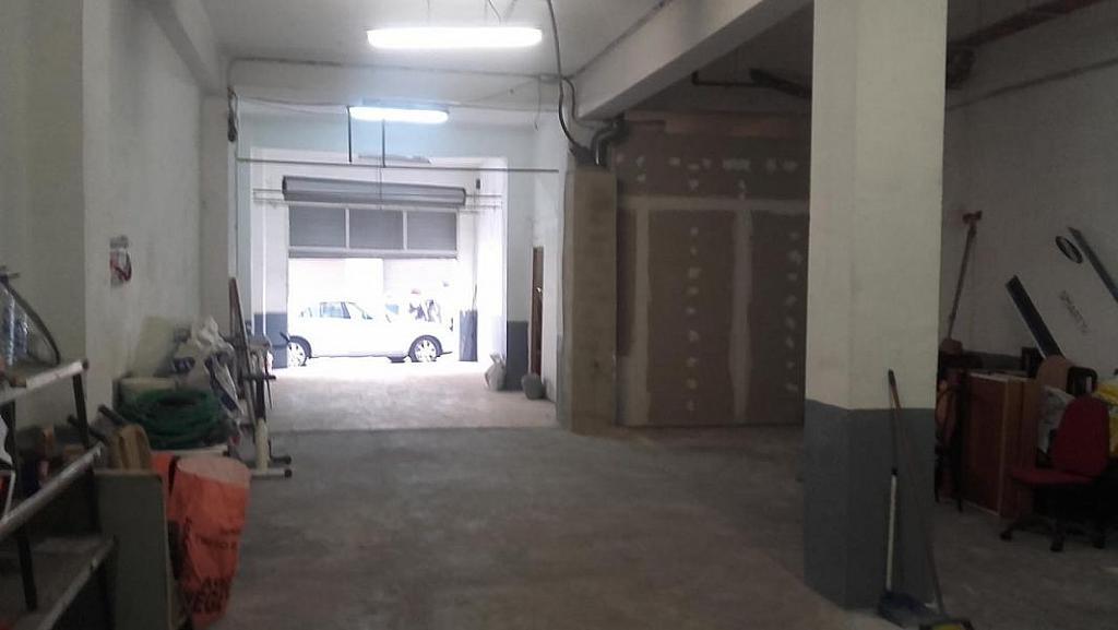 Foto - Local comercial en alquiler en Alaquàs - 325167153