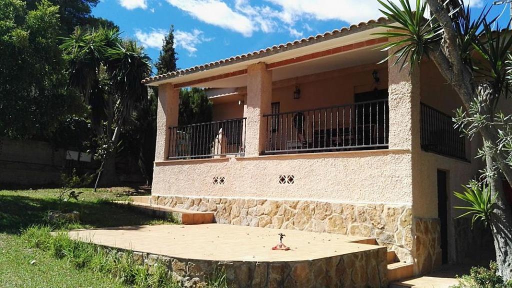 Foto - Chalet en alquiler en Chiva - 325167333