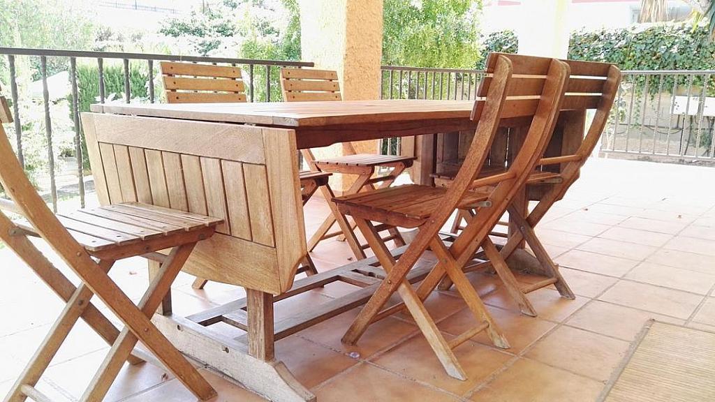 Foto - Chalet en alquiler en Chiva - 325167369