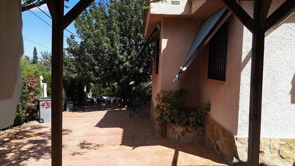 Foto - Chalet en alquiler en Chiva - 325167372