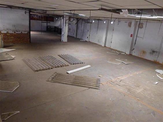 Foto - Nave industrial en alquiler en Alaquàs - 182175147