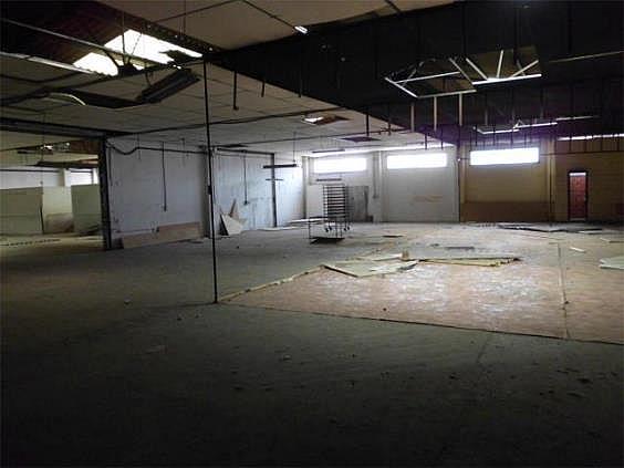 Foto - Nave industrial en alquiler en Alaquàs - 182175153