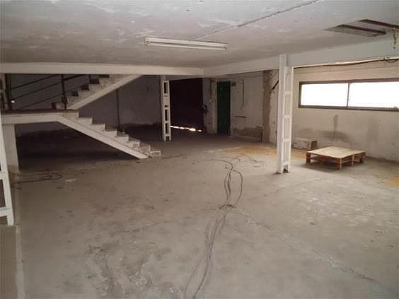 Foto - Nave industrial en alquiler en Alaquàs - 182175165