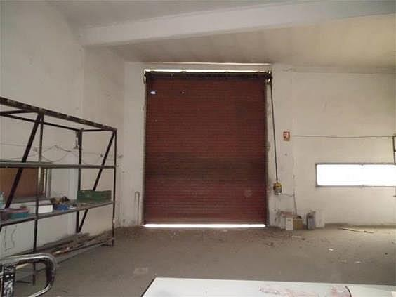 Foto - Nave industrial en alquiler en Alaquàs - 182175177