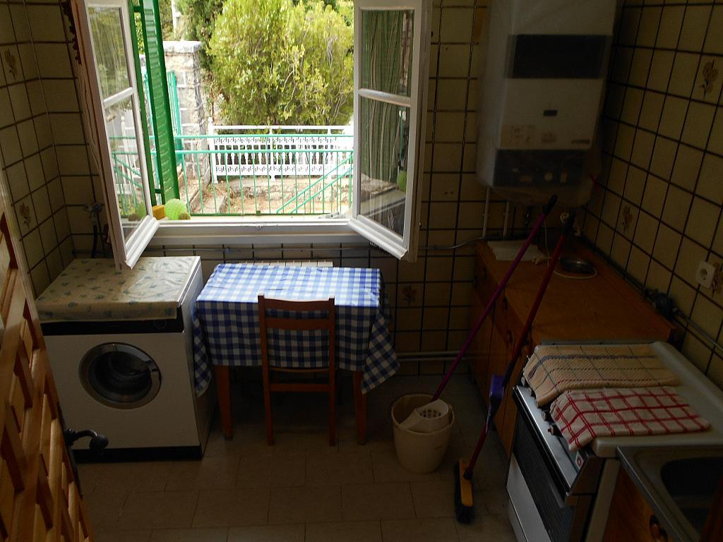 Chalet en alquiler en calle La Cancha, Cercedilla - 297580072