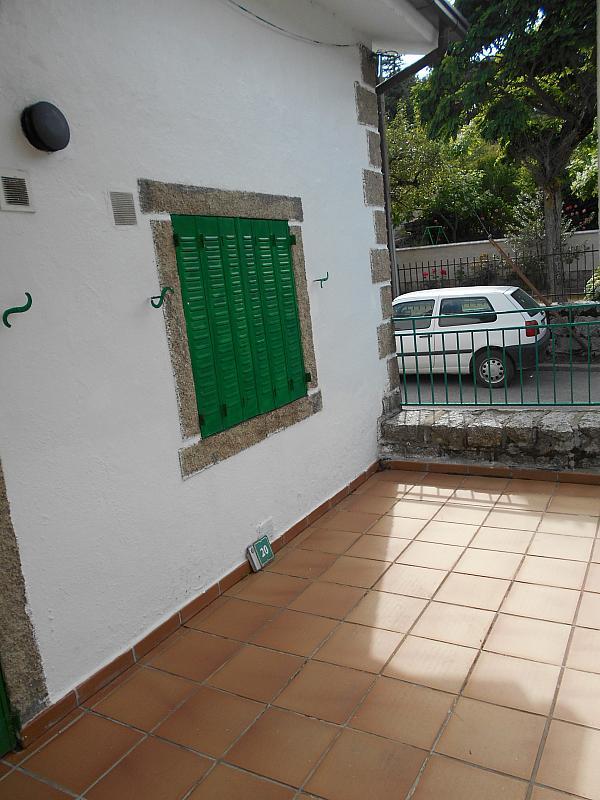 Chalet en alquiler en calle La Cancha, Cercedilla - 297580080