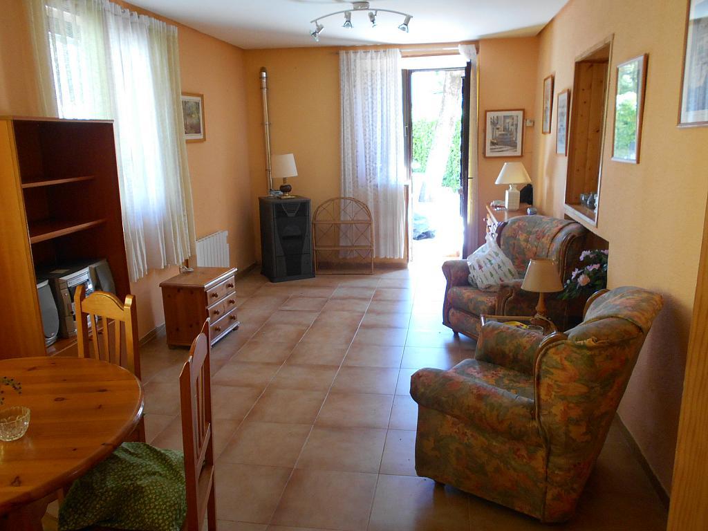 Apartamento en alquiler en calle Ramón y Cajal, Cercedilla - 305626126