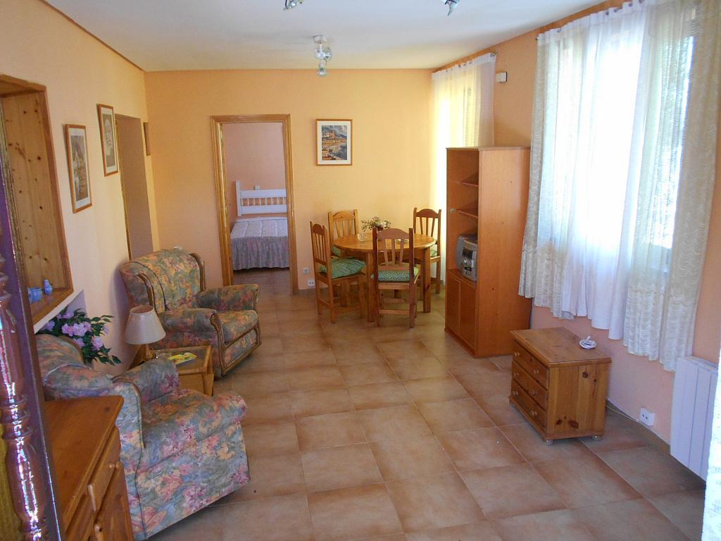 Apartamento en alquiler en calle Ramón y Cajal, Cercedilla - 305626127