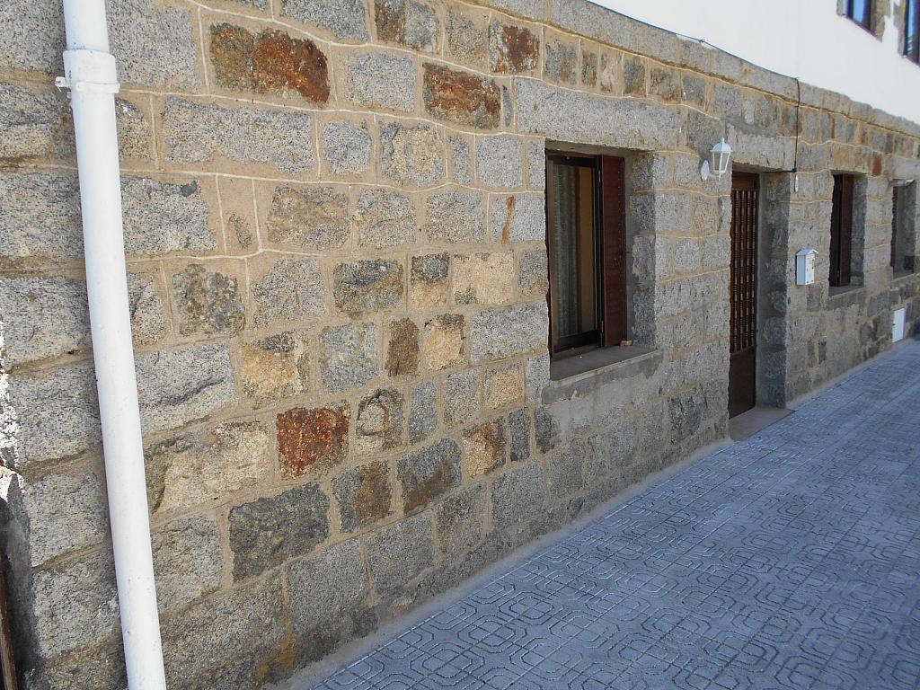 Apartamento en alquiler en calle Ramón y Cajal, Cercedilla - 305626141