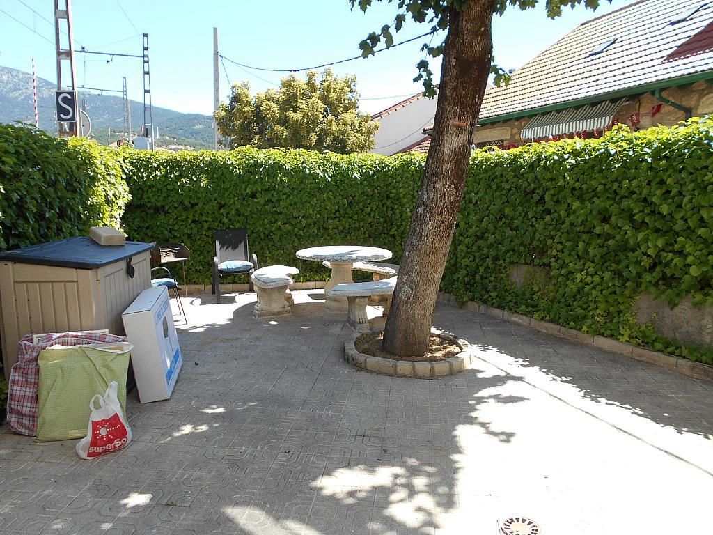Apartamento en alquiler en calle Ramón y Cajal, Cercedilla - 305626143