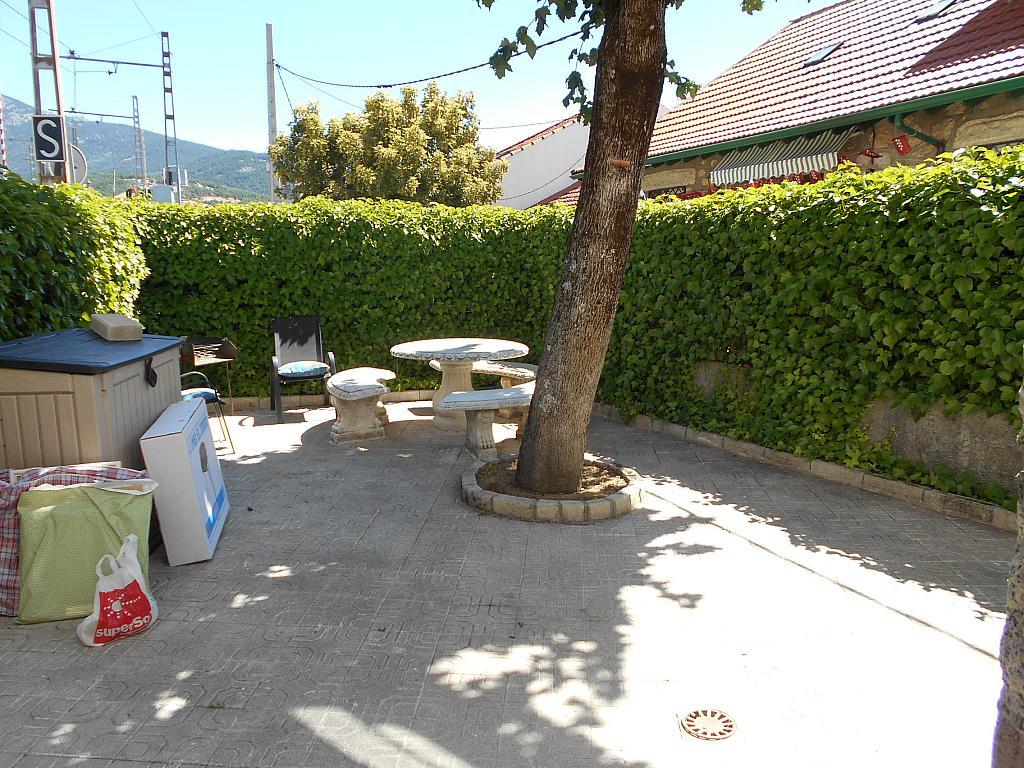 Apartamento en alquiler en calle Ramón y Cajal, Cercedilla - 305626147