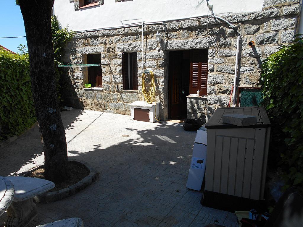 Apartamento en alquiler en calle Ramón y Cajal, Cercedilla - 305626151