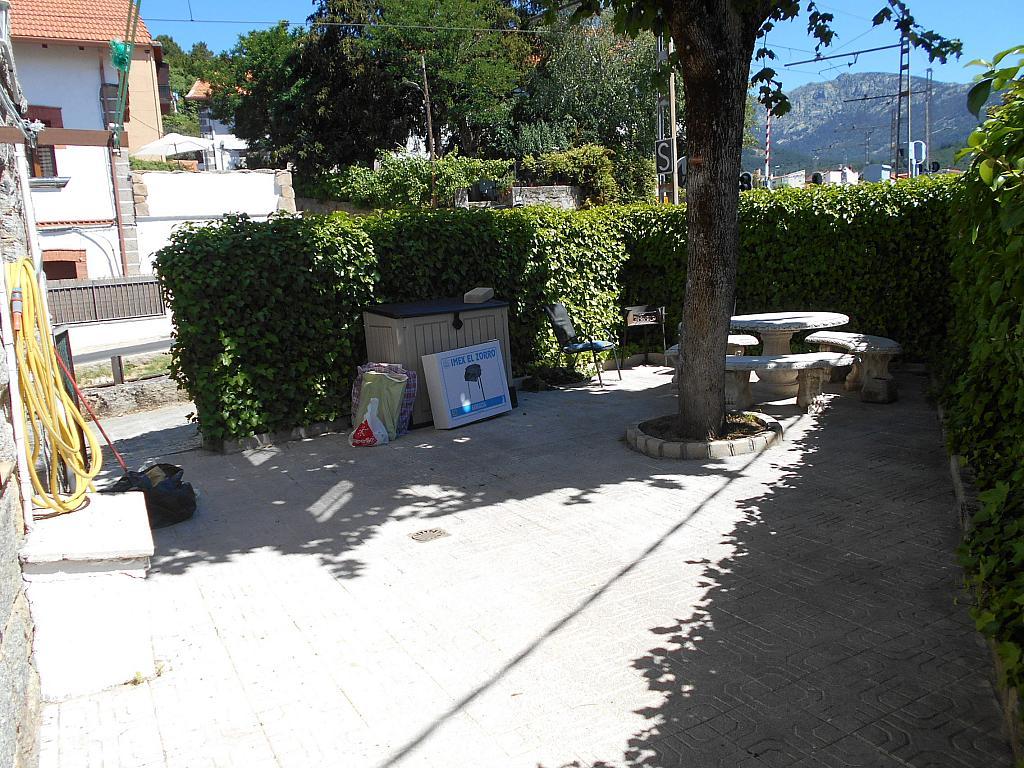 Apartamento en alquiler en calle Ramón y Cajal, Cercedilla - 305626153