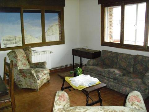 Piso en alquiler en calle Pontezuela, Cercedilla - 29098709