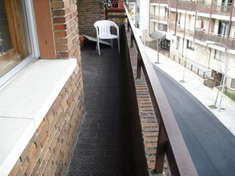 Piso en alquiler en calle Pontezuela, Cercedilla - 29098711
