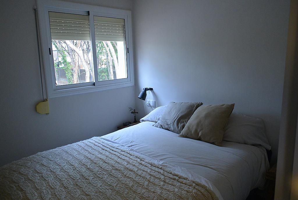 Dormitorio - Piso en alquiler de temporada en Gavà Mar en Gavà - 275522032