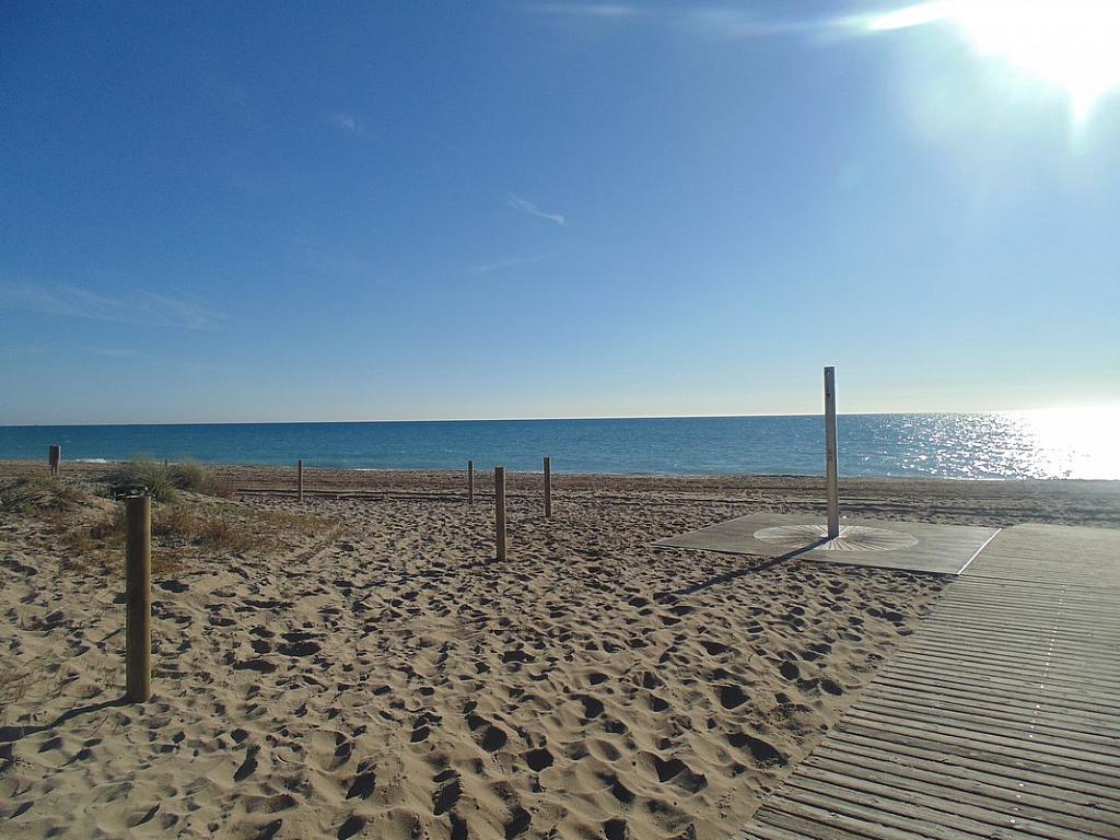 Detalles - Piso en alquiler de temporada en Gavà Mar en Gavà - 275522121