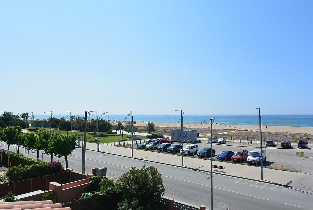 Vistas - Casa en alquiler en Playa en Castelldefels - 283182825
