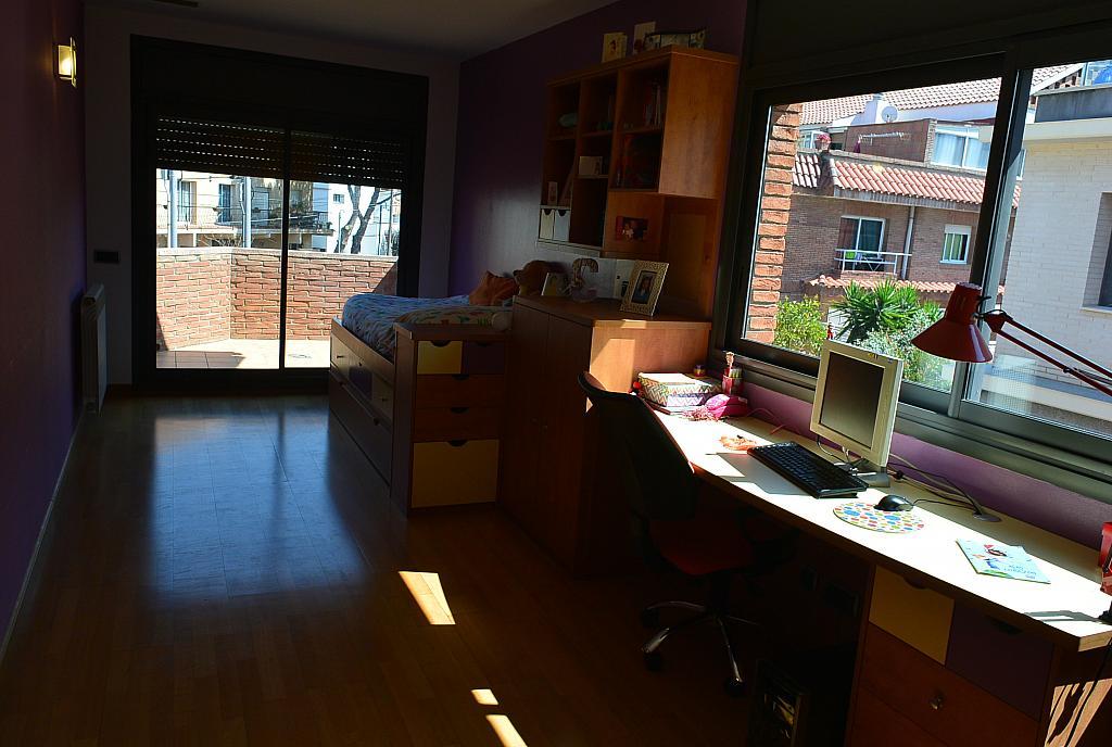 Dormitorio - Casa en alquiler en Playa en Castelldefels - 283182838