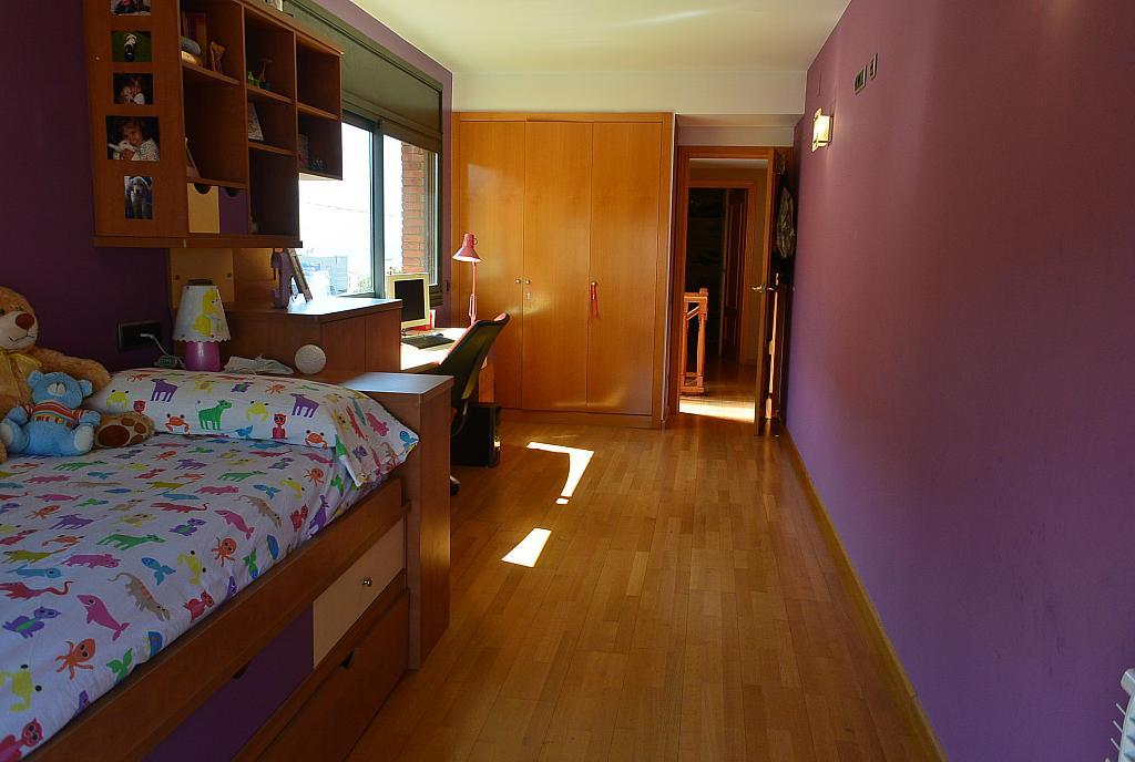 Dormitorio - Casa en alquiler en Playa en Castelldefels - 283182840