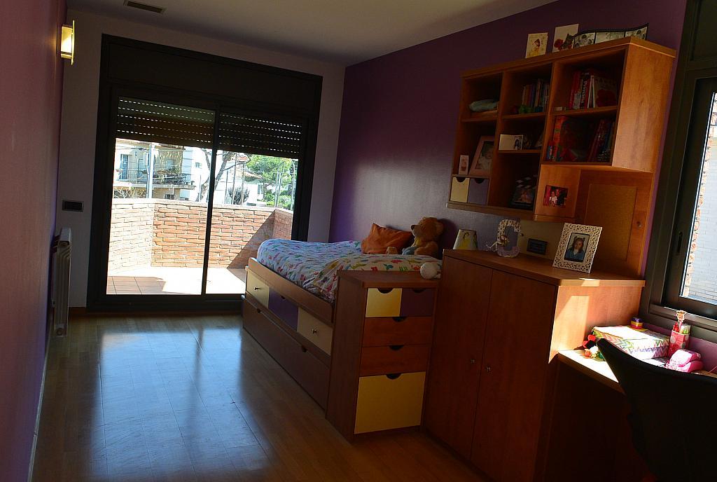 Dormitorio - Casa en alquiler en Playa en Castelldefels - 283182844