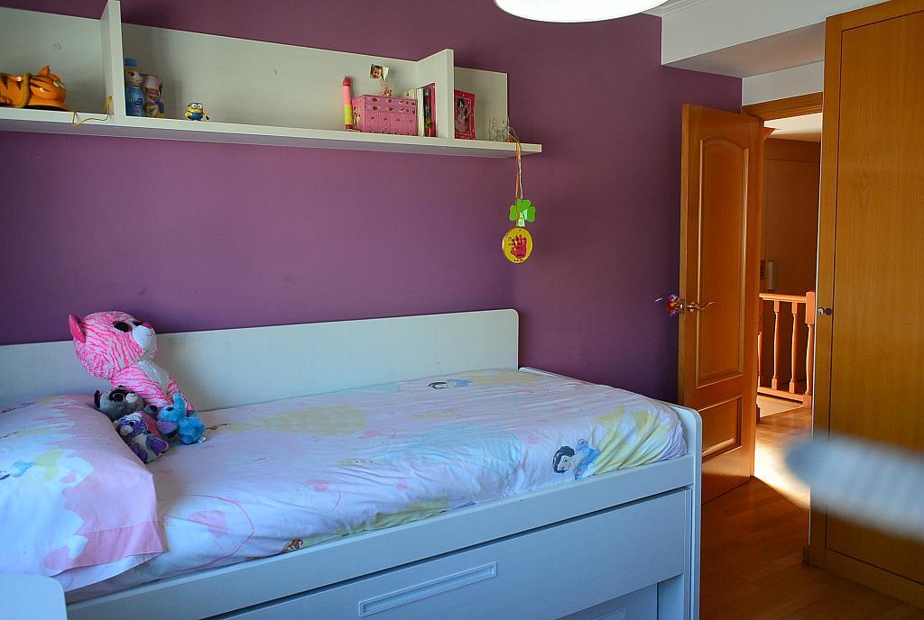 Dormitorio - Casa en alquiler en Playa en Castelldefels - 283182849