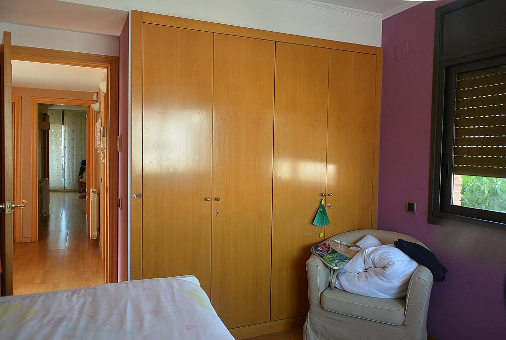 Dormitorio - Casa en alquiler en Playa en Castelldefels - 283182853