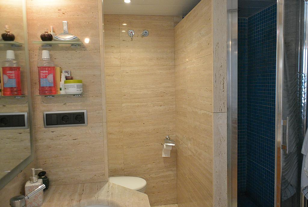 Baño - Casa en alquiler en Playa en Castelldefels - 283182869