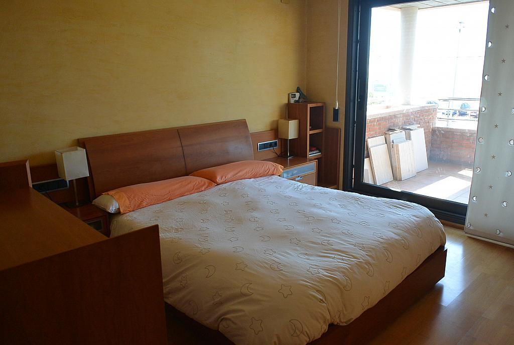 Dormitorio - Casa en alquiler en Playa en Castelldefels - 283182877