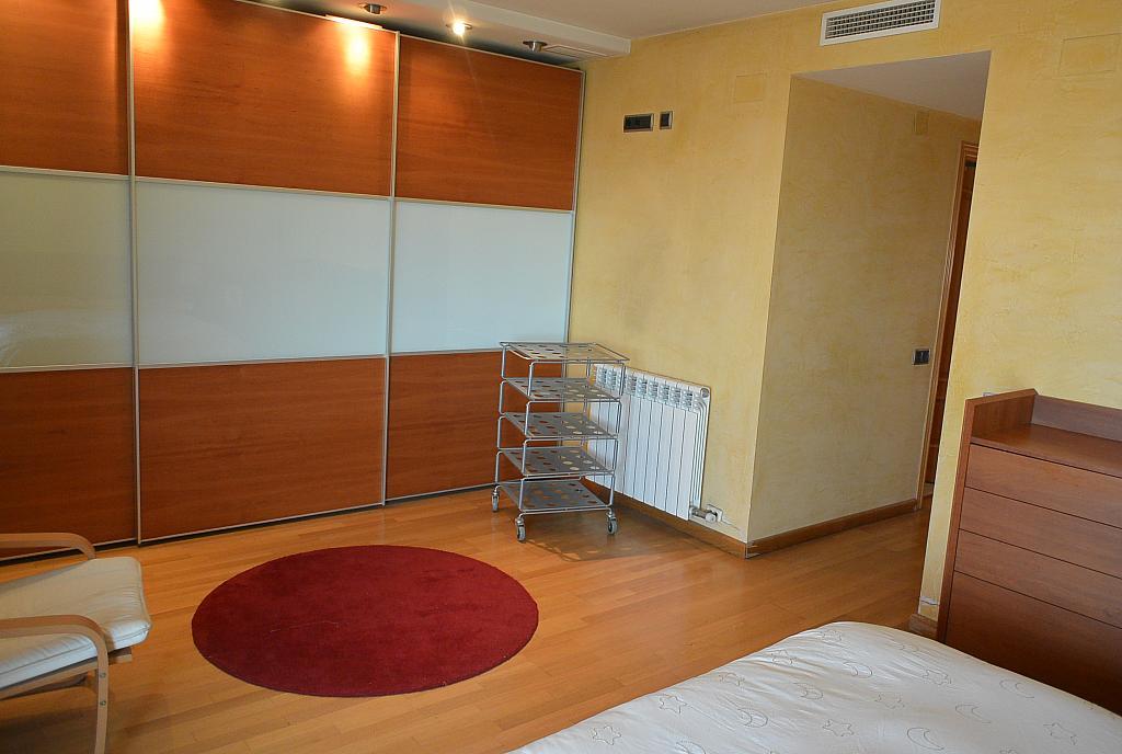 Dormitorio - Casa en alquiler en Playa en Castelldefels - 283182883