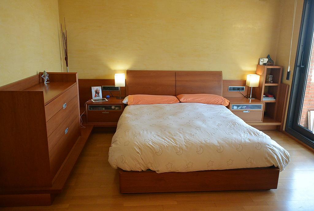 Dormitorio - Casa en alquiler en Playa en Castelldefels - 283182912