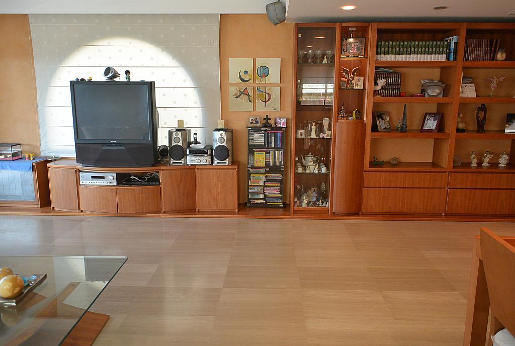 Salón - Casa en alquiler en Playa en Castelldefels - 283182981