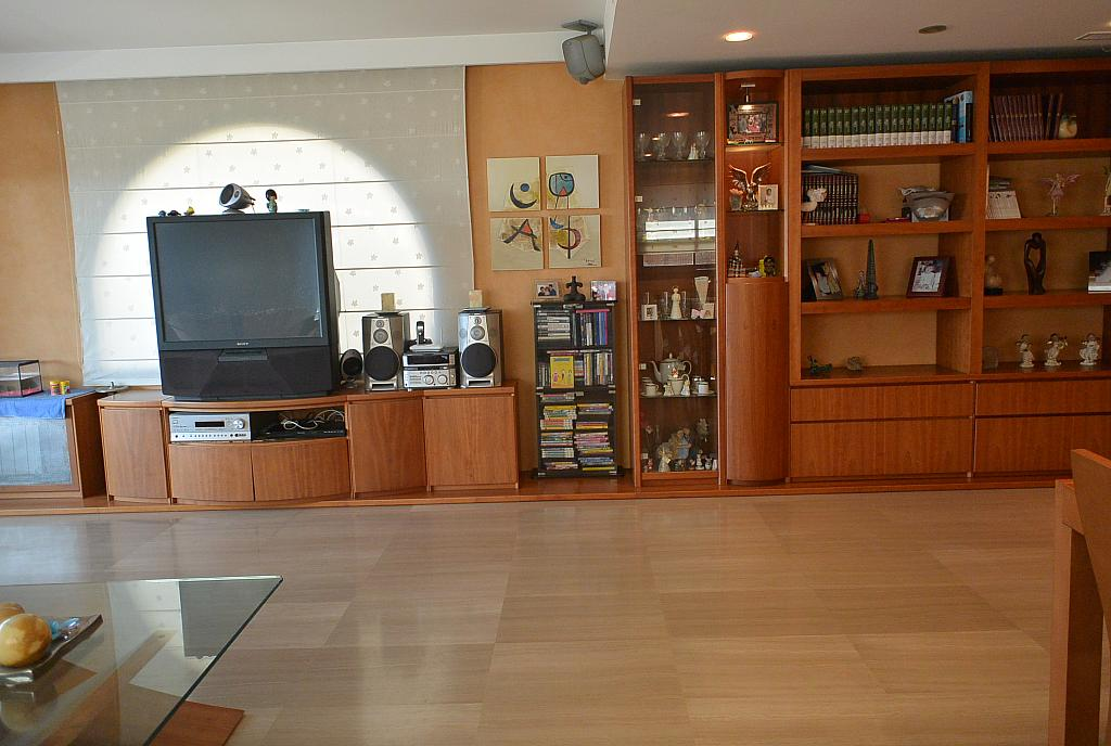 Salón - Casa en alquiler en Playa en Castelldefels - 283182984