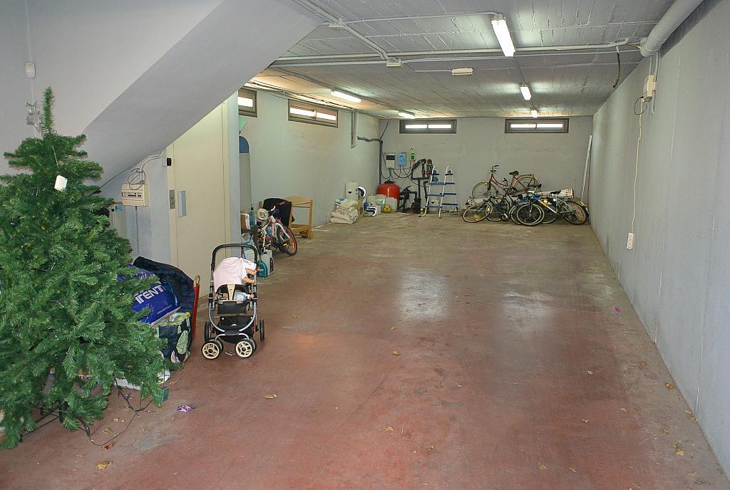 Garaje - Casa en alquiler en Playa en Castelldefels - 283183005