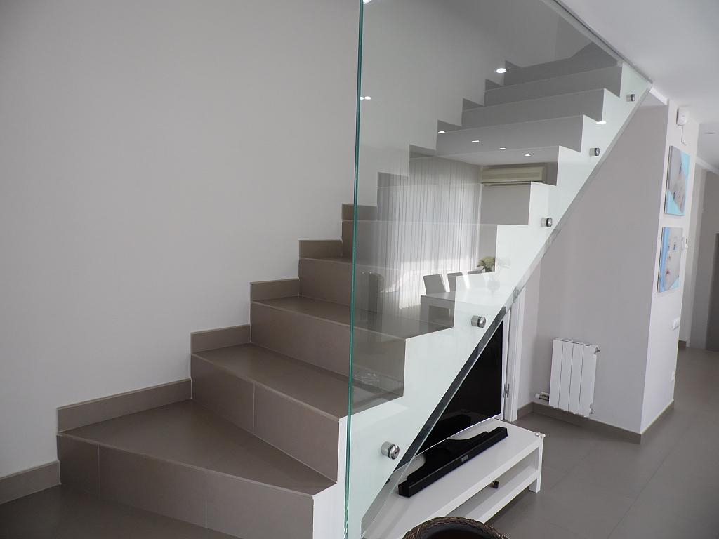 Casa en alquiler en Playa en Castelldefels - 285674964