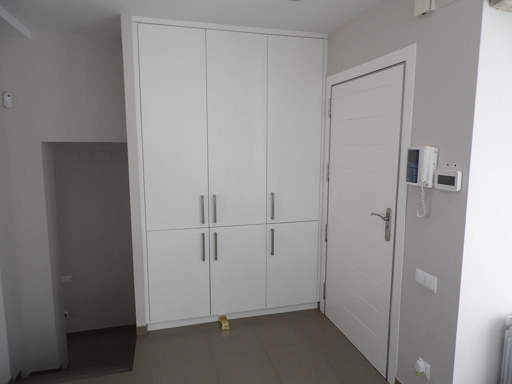 Vestíbulo - Casa en alquiler en Playa en Castelldefels - 285675002