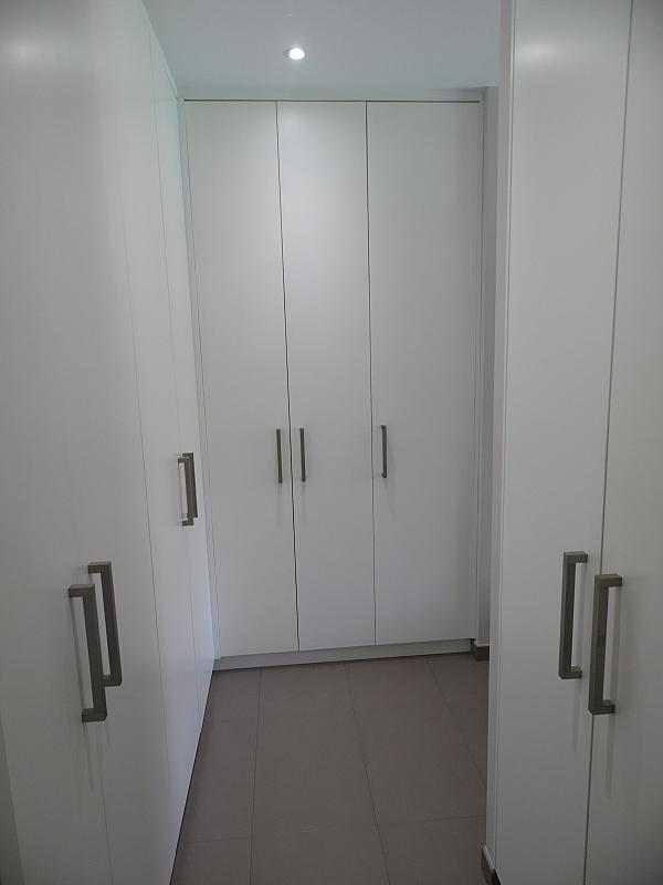 Dormitorio - Casa en alquiler en Playa en Castelldefels - 285675015