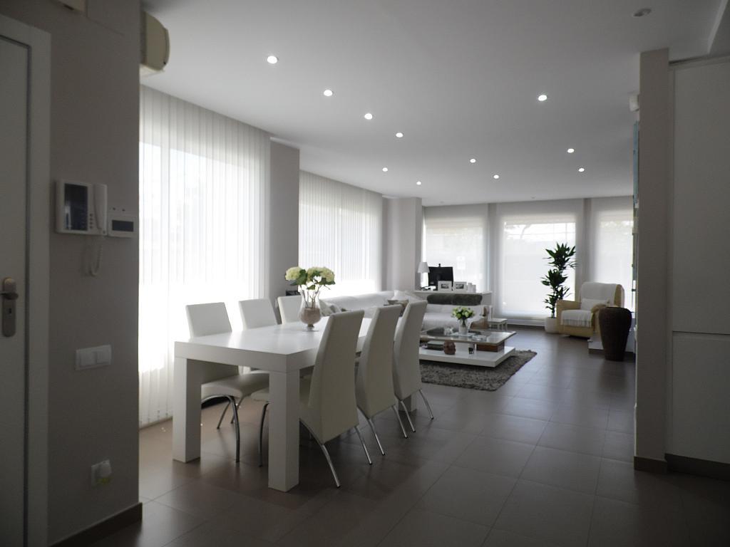 Comedor - Casa en alquiler en Playa en Castelldefels - 285675533