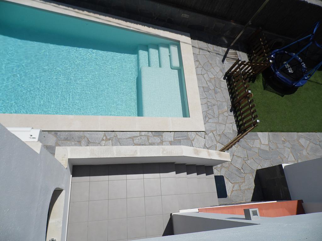 Vistas - Casa en alquiler en Playa en Castelldefels - 285677847