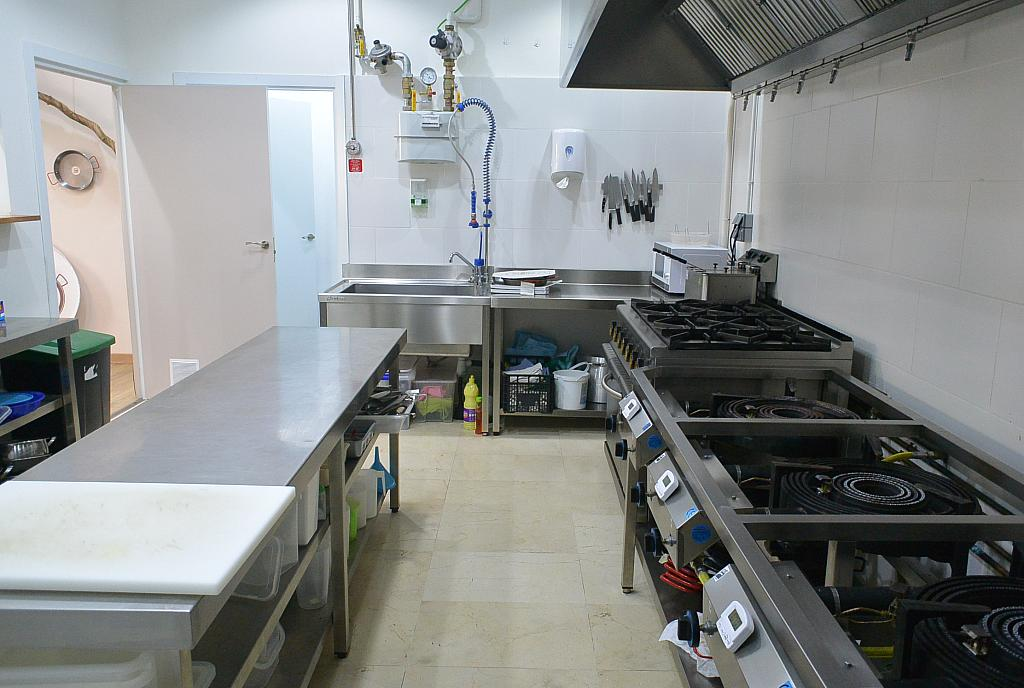 Local en alquiler en Centro en Castelldefels - 287657188