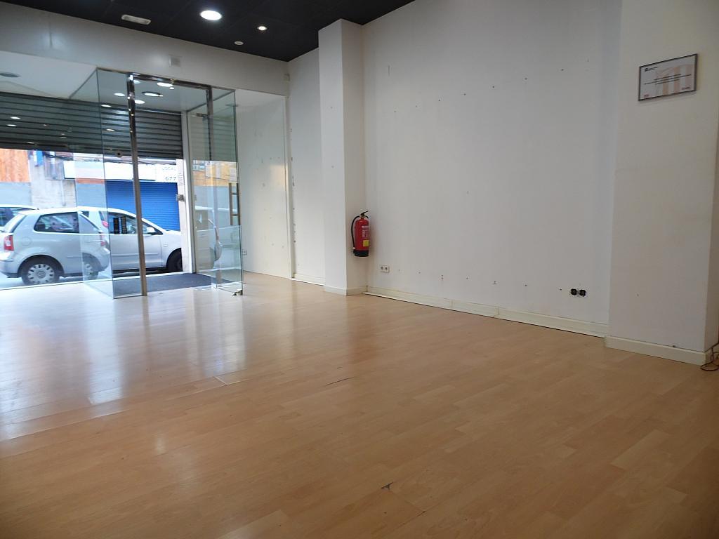 Detalles - Local en alquiler en Centro en Castelldefels - 323484643