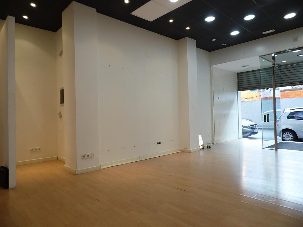 Detalles - Local en alquiler en Centro en Castelldefels - 323484648